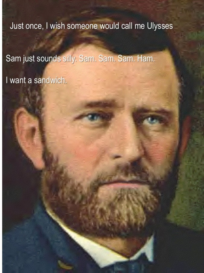 "a biography of the life and times of ulysses s grant American political thinking has a way of coalescing around concepts that hold the public's attention for a time, then fade ""temperament,"" for example, is on many tongues this election season, after years of not being much on anyone's mind that may be why ronald c white's new biography of ulysses s."