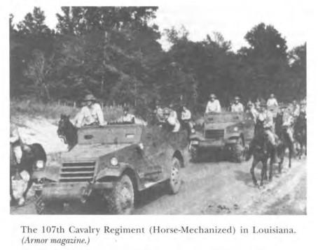 GHQ Maneuvers cavalry.jpg