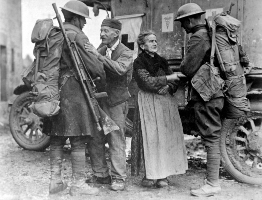 WAR & CONFLICT BOOKERA:  WORLD WAR I/CIVILIANS & REGUGEES