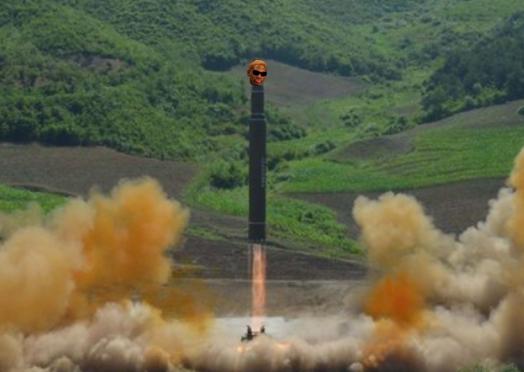 Rodman ICBM